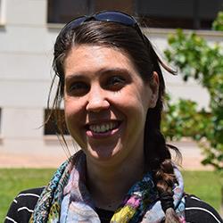 Esther Manzanares