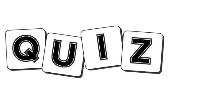 Quiz – Icnopalenotología