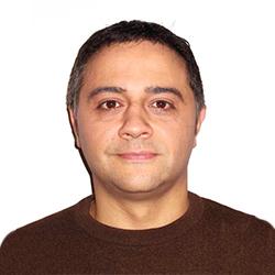 José Antonio Villena